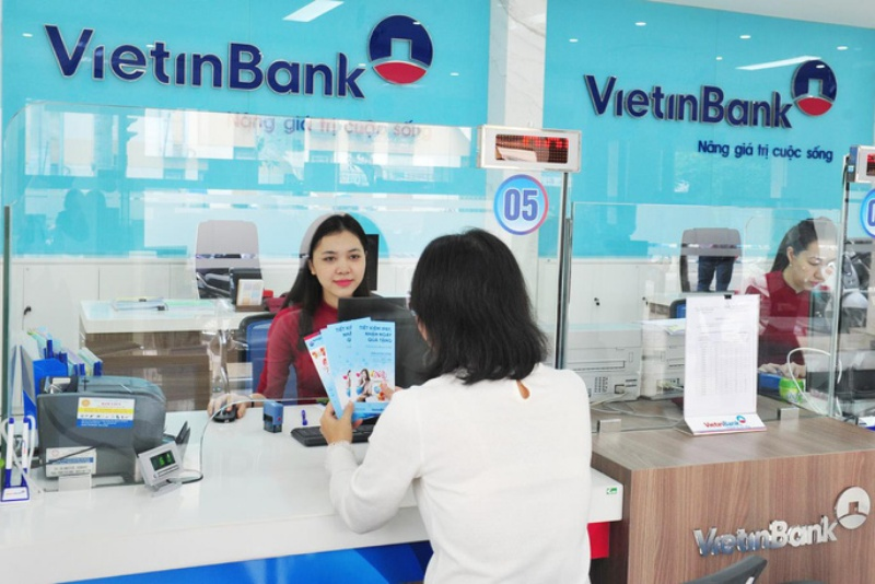 Những lưu ý khi đến giao dịch tại ngân hàng Vietinbank