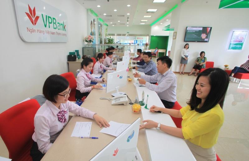 Giờ làm việc của các tỉnh khu vực Tây Nguyên của VPbank