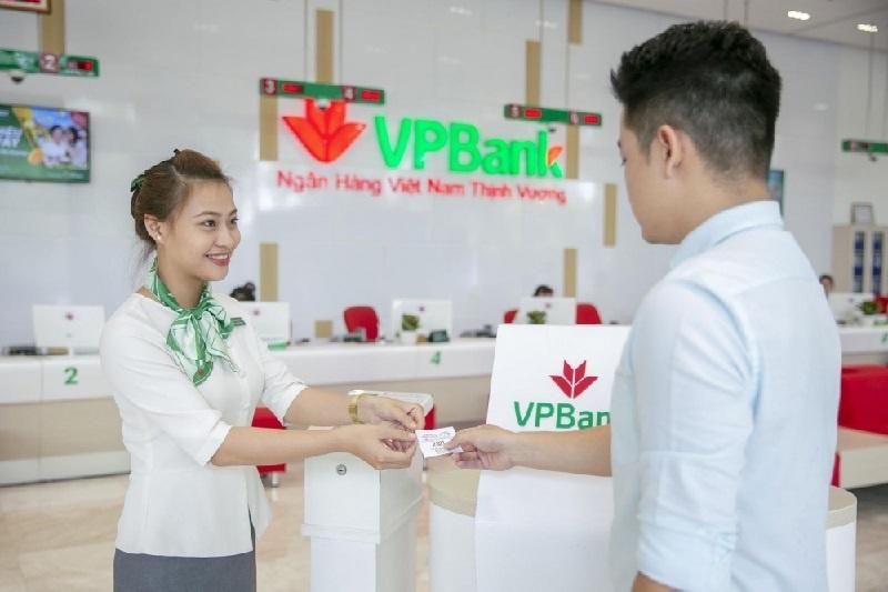 Những lưu ý khi đến giao dịch tại ngân hàng VPbank