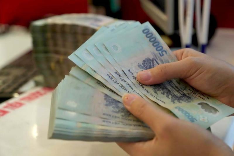 Lãi suất tiền gửi với khách hàng cá nhân