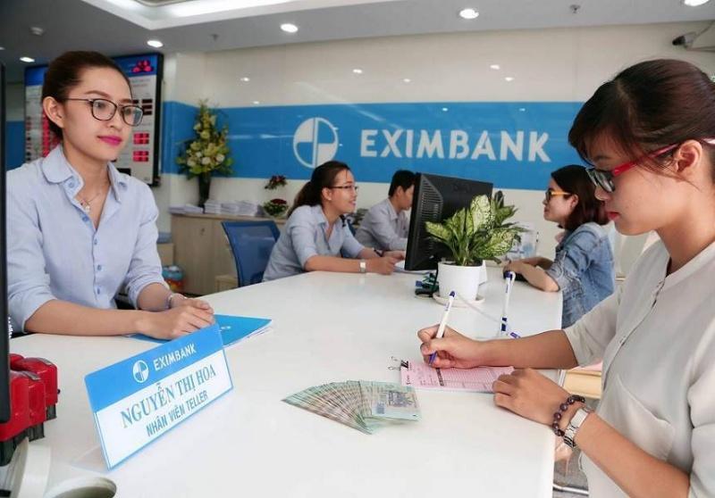 Lãi suất tiền gửi tiết kiệm của ngân hàng Eximbank