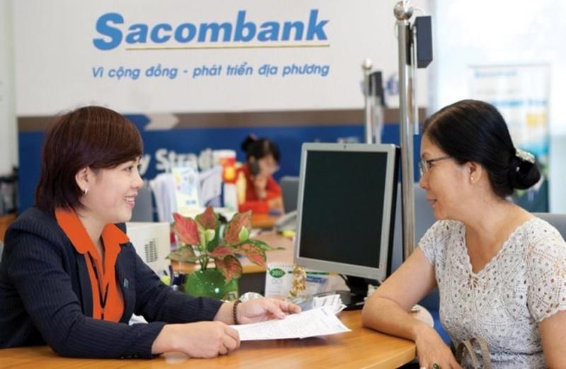 Công thức tính lãi suất vay tại ngân hàng Sacombank