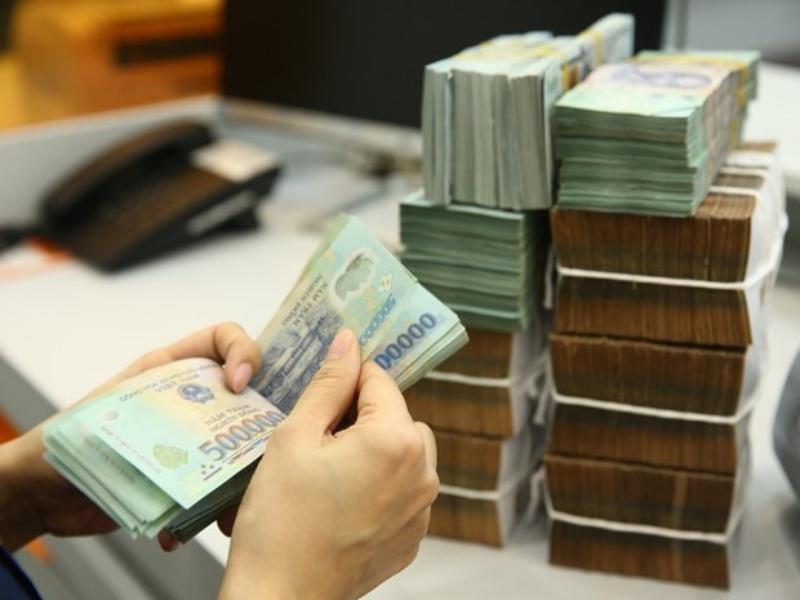 Lãi suất cho vay của ngân hàng Vietcombank