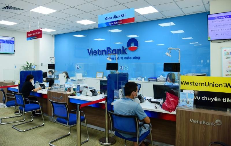 Ngân hàng Thương mại Cổ phần Công thương Việt Nam VietinBank được thành lập vào ngày 26/03/1988