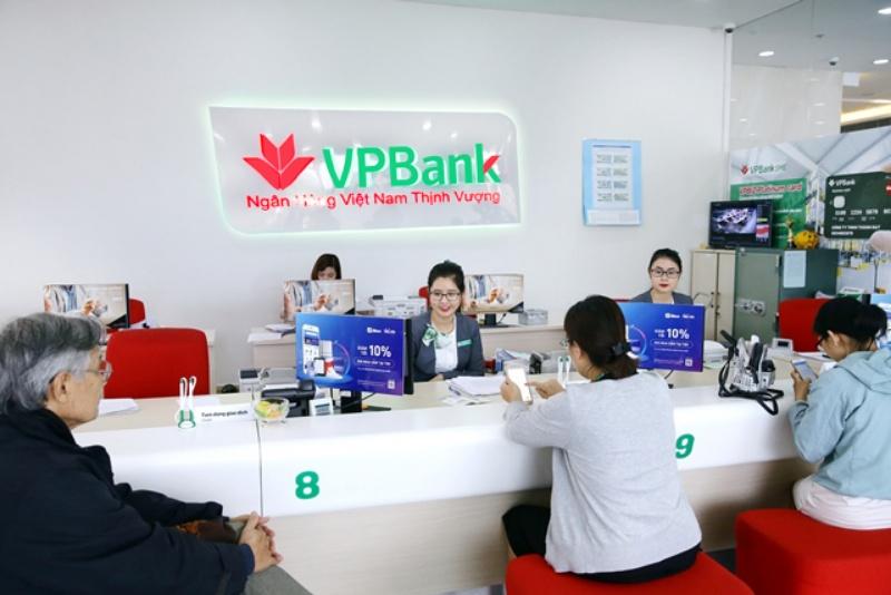 VPbank là tên gọi tắt của Ngân hàng thương mại cổ phần Việt Nam Thịnh Vượng được thành lập từ 12/8/1993