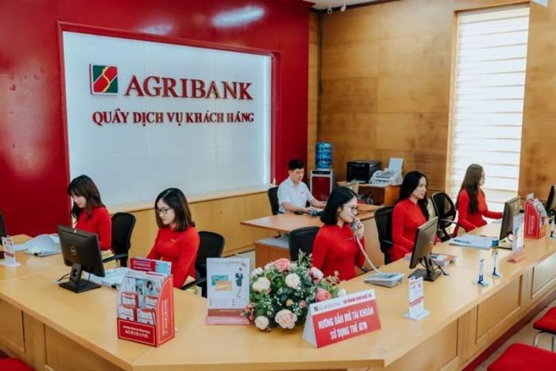 Agribank được thành lập vào năm 1988