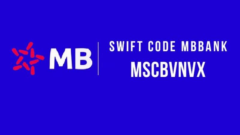 Mã swift MB Bank là gì?