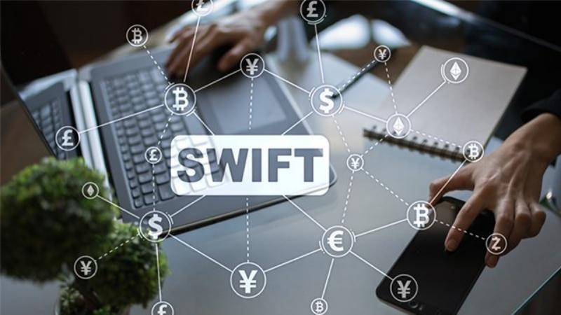 Mã SWIFT/BIC Vietinbank được dùng để làm gì?