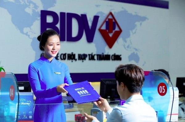 Giờ làm việc vào ngày thứ 7 của ngân hàng BIDV