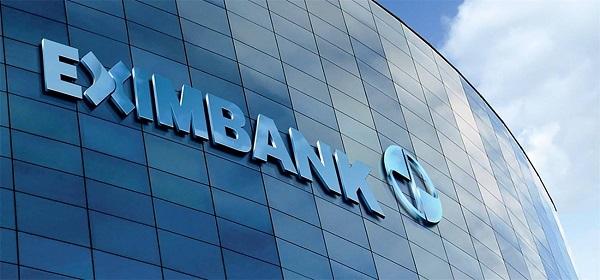 Giờ làm việc vào ngày thứ 7 của ngân hàng Eximbank