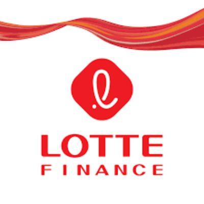 Công ty tài chính Lotte Finance