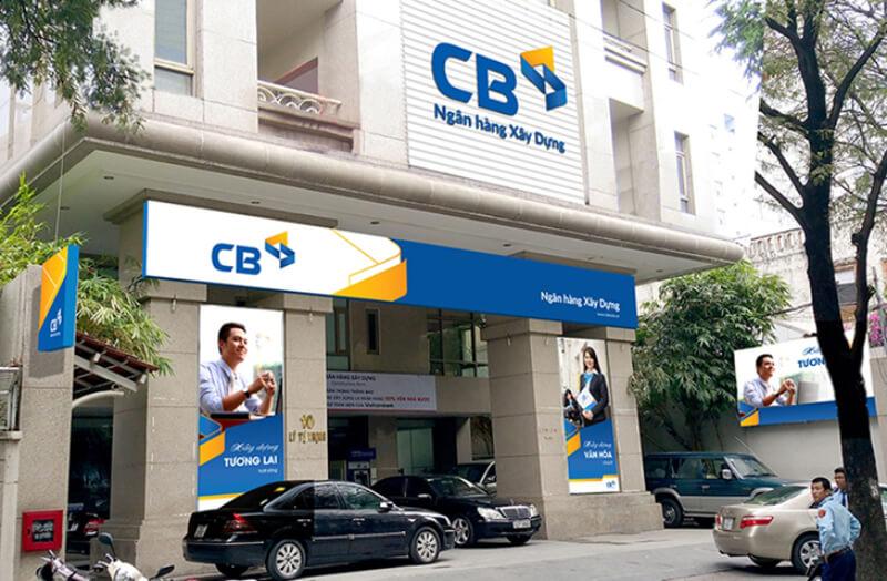 CBBank là ngân hàng gì?