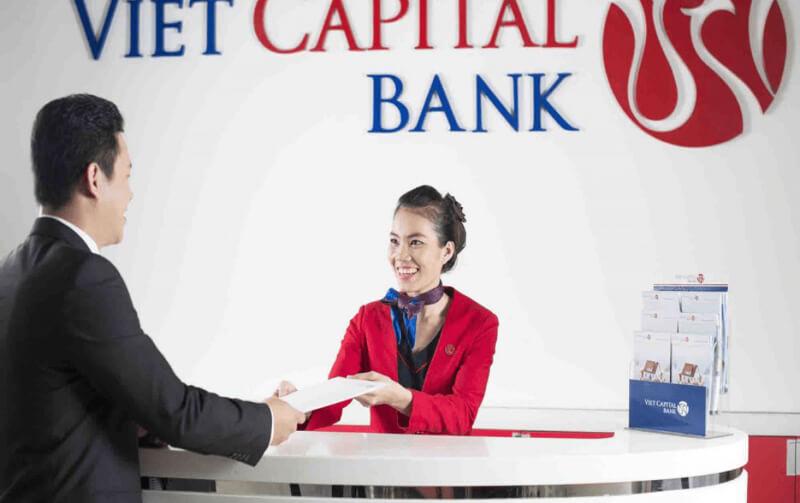 Ngân hàng Vietcapital Bank là ngân hàng gì?