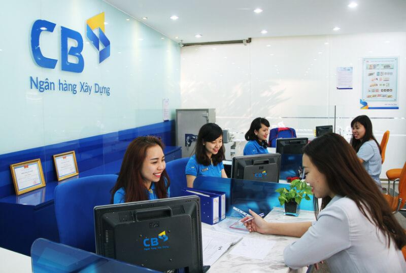 Ngân hàng xây dựng CBBank là địa chỉ đáng tin cậy
