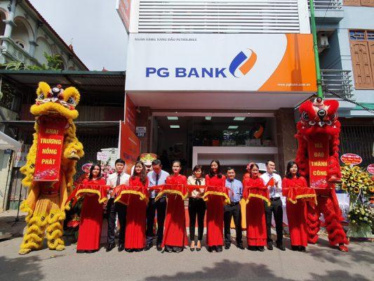 PGBank là ngân hàng gì