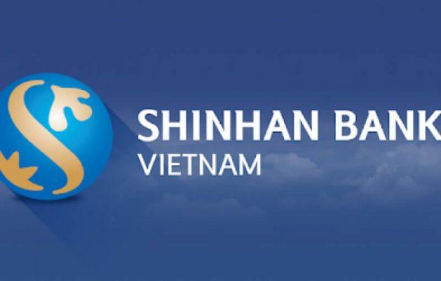 Shinhan là ngân hàng gì